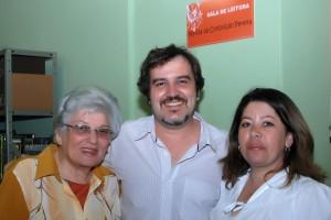 Foto: Quin Drummond – Flickr Prefeitura de Sete Lagoas