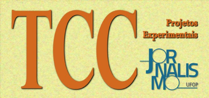 TCC Jornalismo UFOP