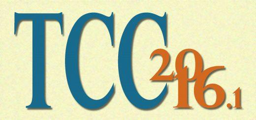 TCC 2016.1
