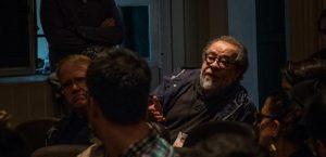 O escritor e jornalista marianense Fernando Morais terá acervo na cidade natal