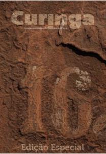Edição especial da revista Curinga